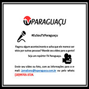 #EuSouTVParagua�u