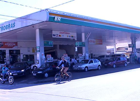 Greve dos caminhoneiros causa suspensão parcial de serviços municipais em Paraguaçu Paulista