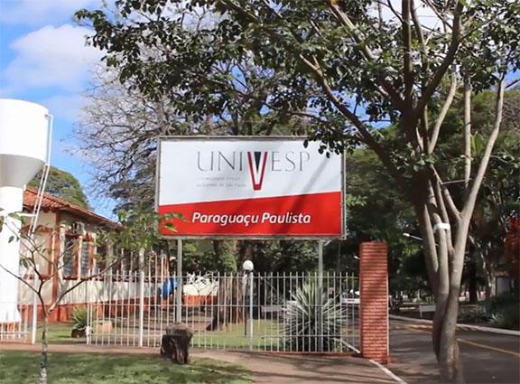 UNIVESP oferece 50 vagas para Gestão Pública em Paraguaçu