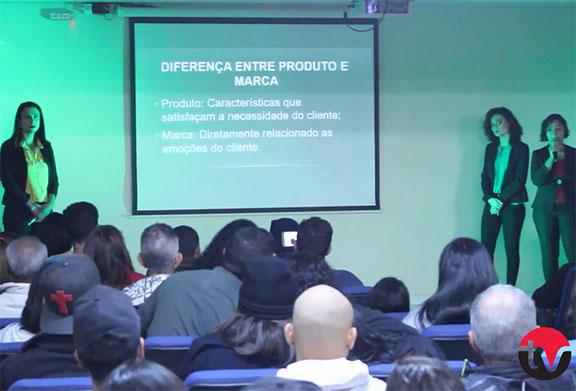 ETEC promove Semana do Comércio em Paraguaçu Paulista