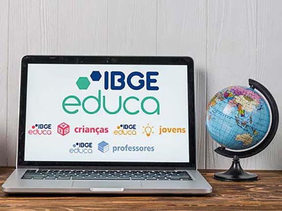 Plataforma do IBGE oferece aos paraguaçuenses chance de se preparar para o ENEM
