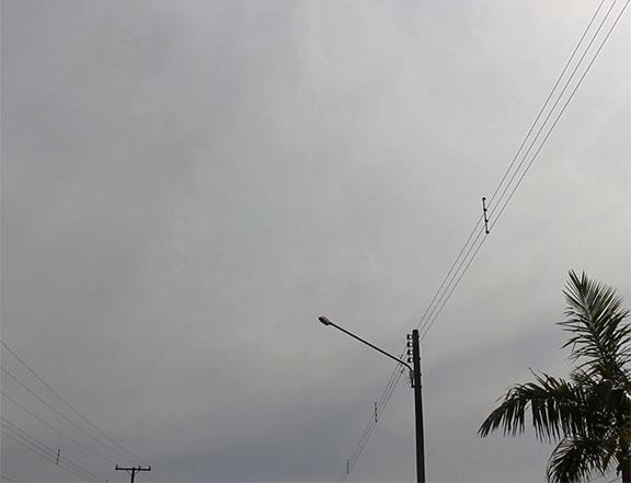 Temperatura deve continuar baixa em Paraguaçu nos próximos dias