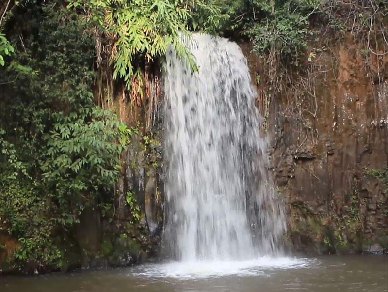 Salto da Roseta – um cantinho de paz e harmonia com a natureza