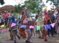 Tradicionais Folias de Reis têm início na região