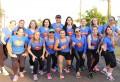 Super Girls de Paraguaçu: mulheres que buscam a superação e saúde por meio da corrida