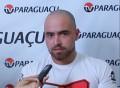 Atleta paraguaçuense vai representar a cidade em campeonato brasileiro de Power Lifting