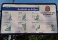 Academia ao ar livre da Vila Nova será inaugurada nesta sexta-feira