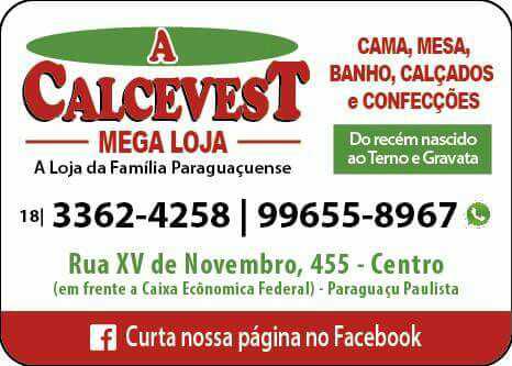 A CALCEVEST