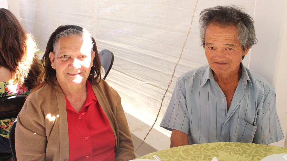 Almoço do Sindicato Rural Patronal reúne associados e convidados