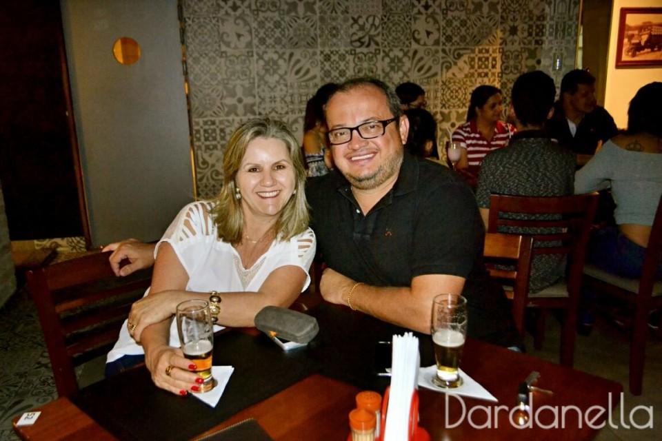 Kauã Francis anima o final de semana na Dardanella