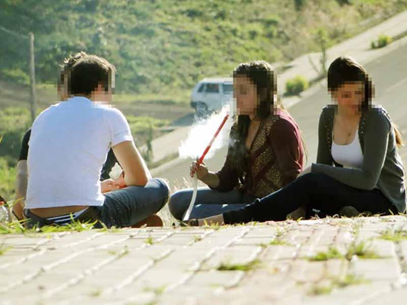 Consumo de cigarros e narguilés está proibido em espaços públicos de Paraguaçu Paulista