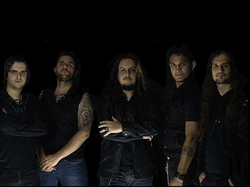Banda paraguaçuense lança seu primeiro Single e videoclipe