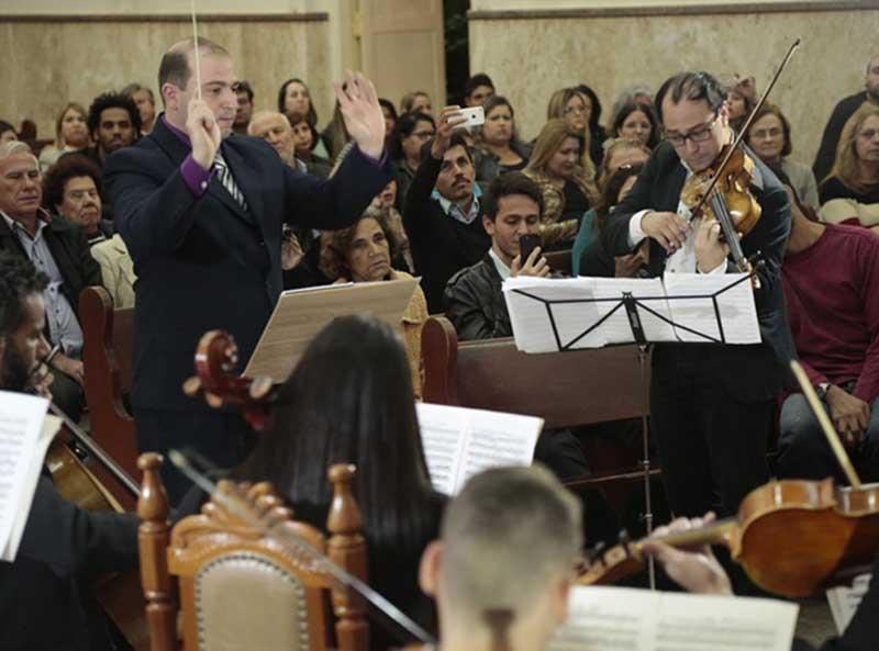 3º Festival de Música de Paraguaçu Paulista começa nesta quarta-feira