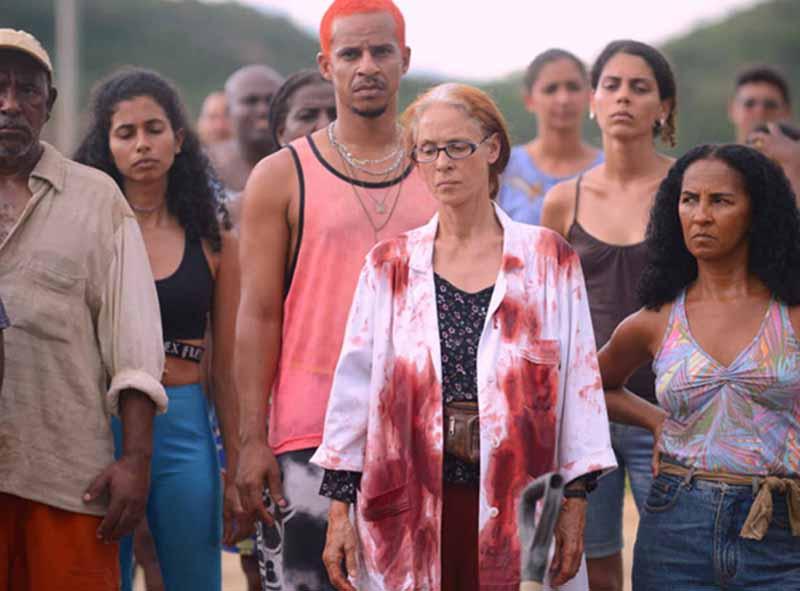 Filme mais badalado do cinema brasileiro chega às telonas de todo o país