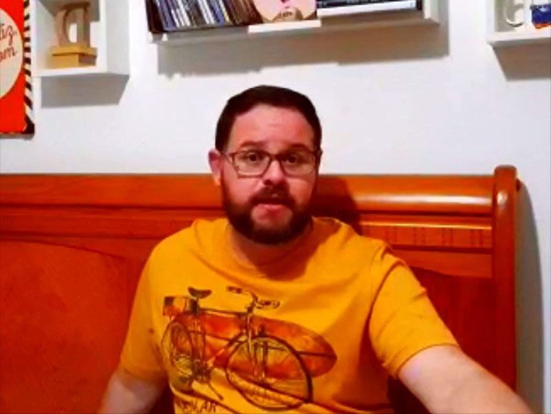 Danilo Salomão está de volta com as dicas que a gente ama