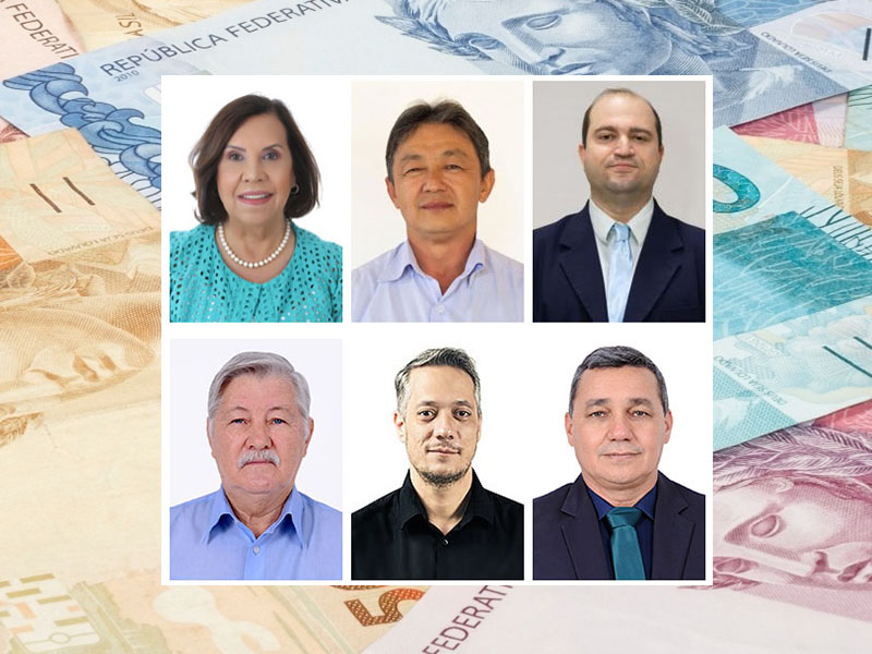 Patrimônio de candidatos a prefeito de Paraguaçu vai de zero a R$5 milhões