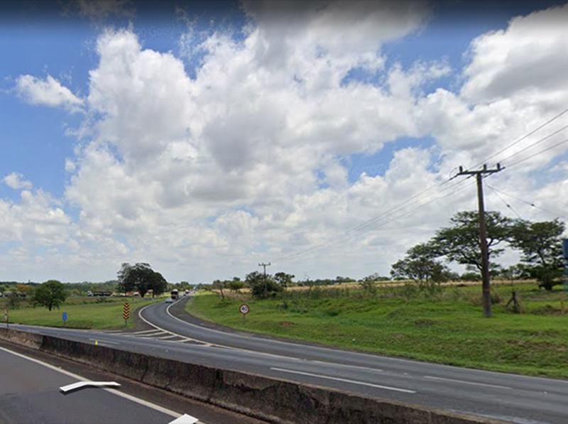 Alça de saída de Assis para Paraguaçu está interditada para obras