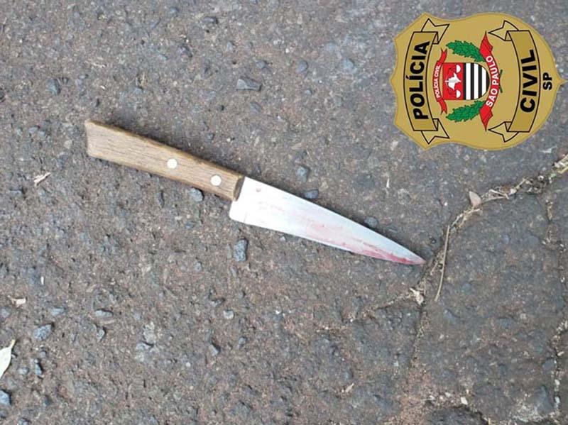 Homem é morto a facadas após discussão por desacordo no comércio de drogas em Iepê