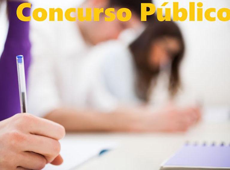 Concurso público da Prefeitura de Paraguaçu será no dia 23