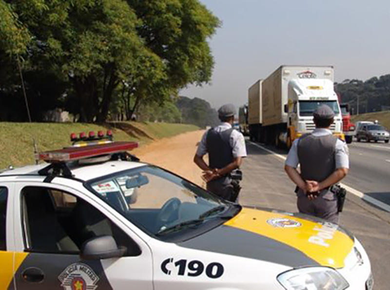 Polícia Rodoviária inicia a Operação Finados nesta sexta-feira na região