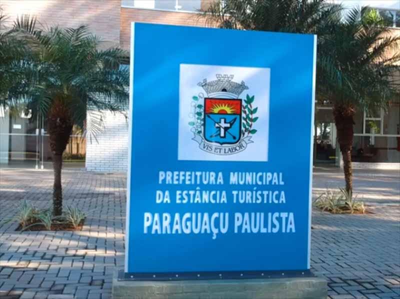 A partir de segunda, Prefeitura de Paraguaçu Paulista volta a atender no Paço Municipal