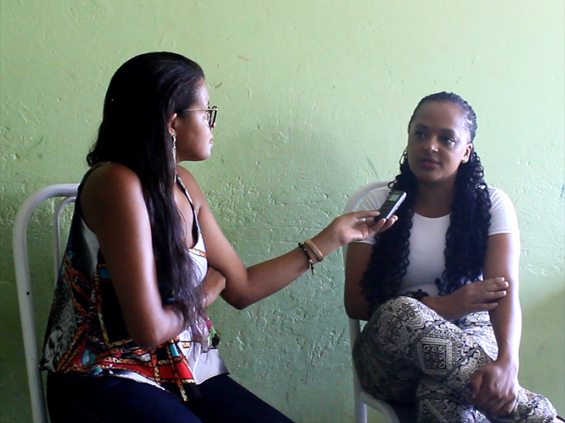 Tathy Antonya e sua arte de devolver a autoestima a mulheres em Paraguaçu Paulista