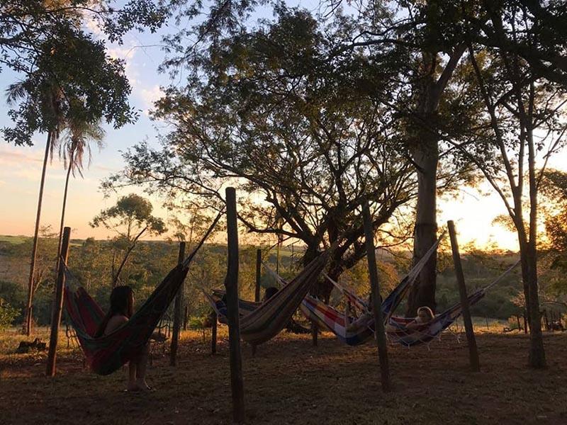 10 lugares para passar as férias na região de Paraguaçu Paulista