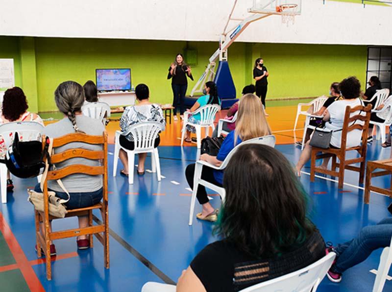Paraguaçu Paulista recebe oficina que possibilita empreender em casa