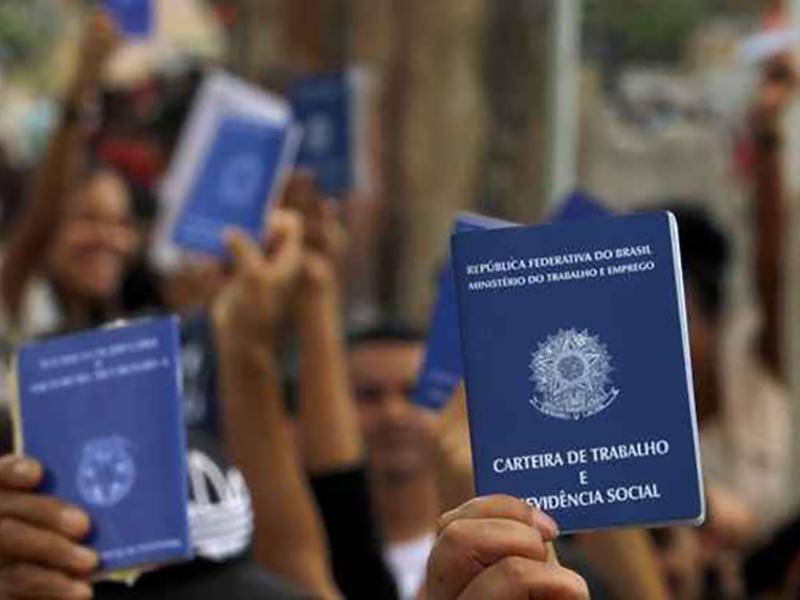 Desemprego diante da pandemia bate recorde e atinge mais de 14 milhões de brasileiros, diz IBGE