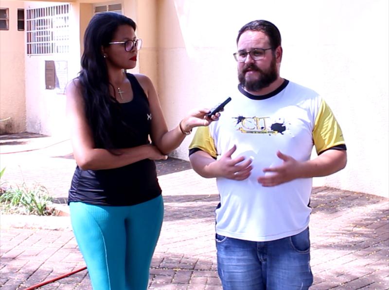 Inscrições para Oficina de Webclipe estão abertas em Paraguaçu Paulista