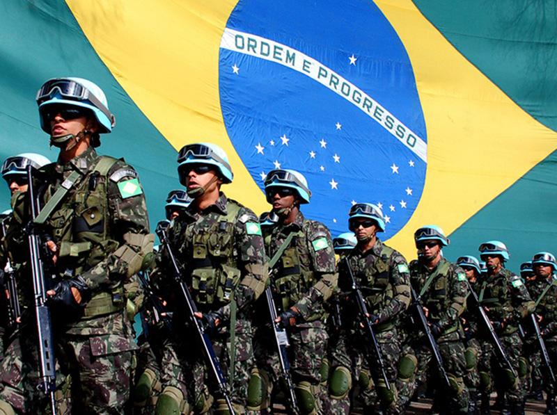 Tiro de Guerra divulga Concursos Militares previstos para 2020 em todo o Brasil