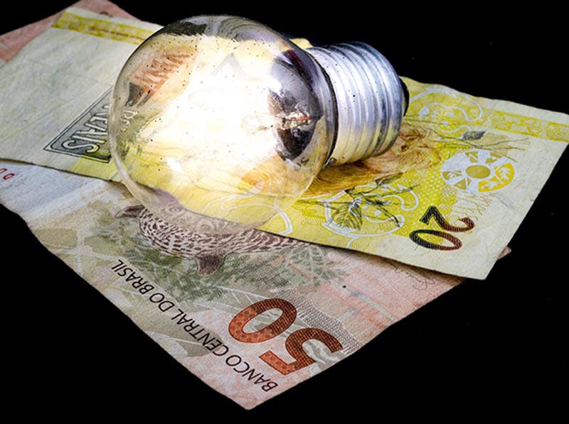 2021 começa com energia elétrica mais cara em Paraguaçu Paulista