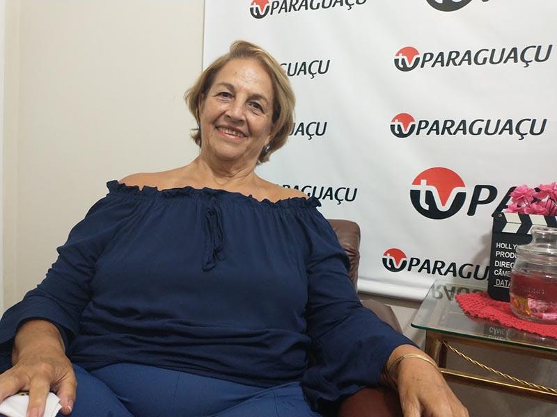 SEMANA DA MULHER - Entrevista com a empresária Neuzeli Furio Pereira