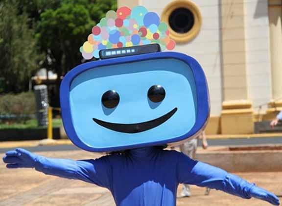 Mega Ação Digital acontece nesta sexta e sábado em Paraguaçu e região