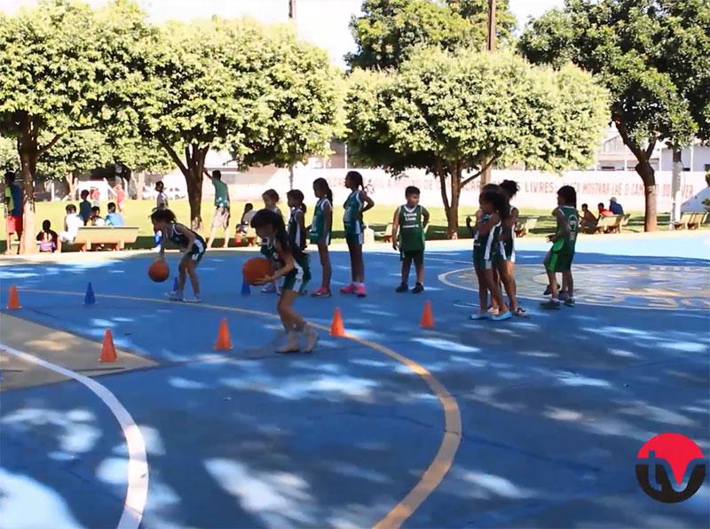 Tiro de Guerra abre as portas para jovens de Paraguaçu praticarem esportes