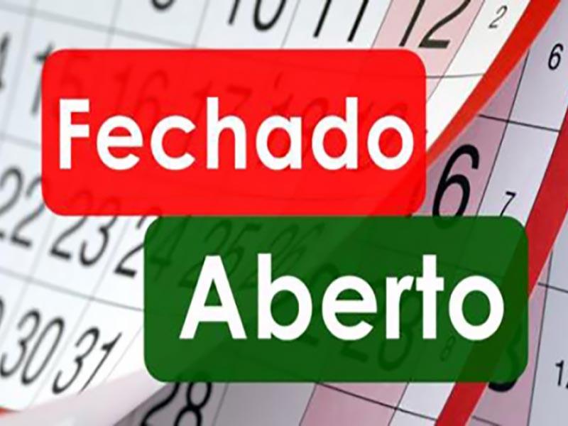 Veja o que abre e fecha neste feriado de Tiradentes em Paraguaçu Paulista