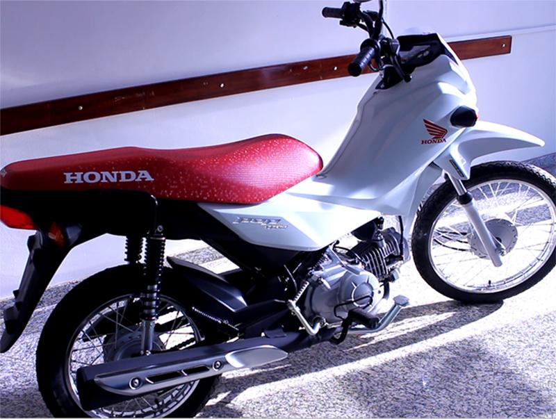 Associação Comercial vai sortear uma moto na Promoção do Dia das Mães