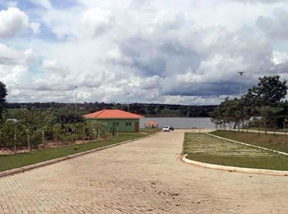 Prefeitura volta a cobrar taxa de estacionamento no Balneário de Paraguaçu
