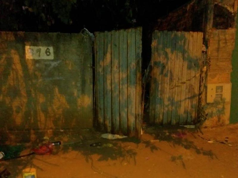 Idoso é morto com golpes de facão após briga em São Manuel