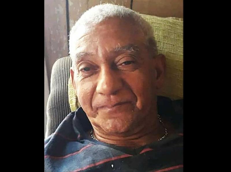 Família de Tupã procura idoso com Alzheimer que desapareceu após sair de casa