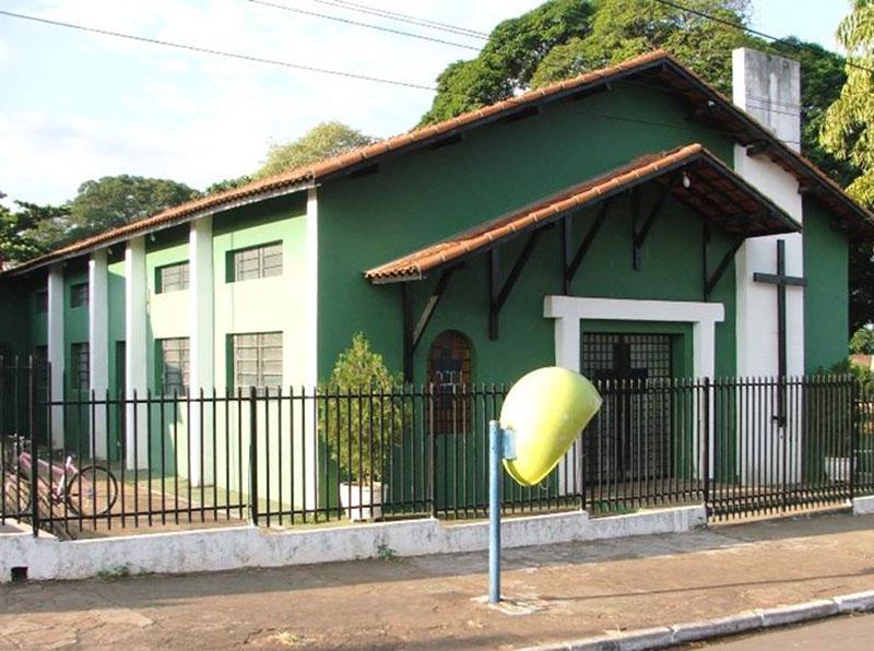 Tradicional Quermesse em louvor a Santo Antônio acontece no fim de semana em Paraguaçu