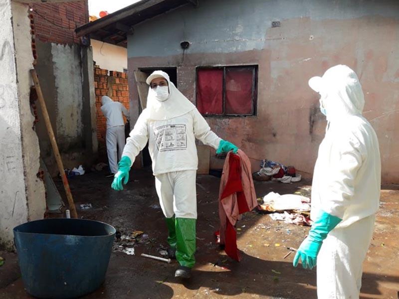 Casos de dengue em Assis aumentam e Prefeitura alerta para os riscos da doença