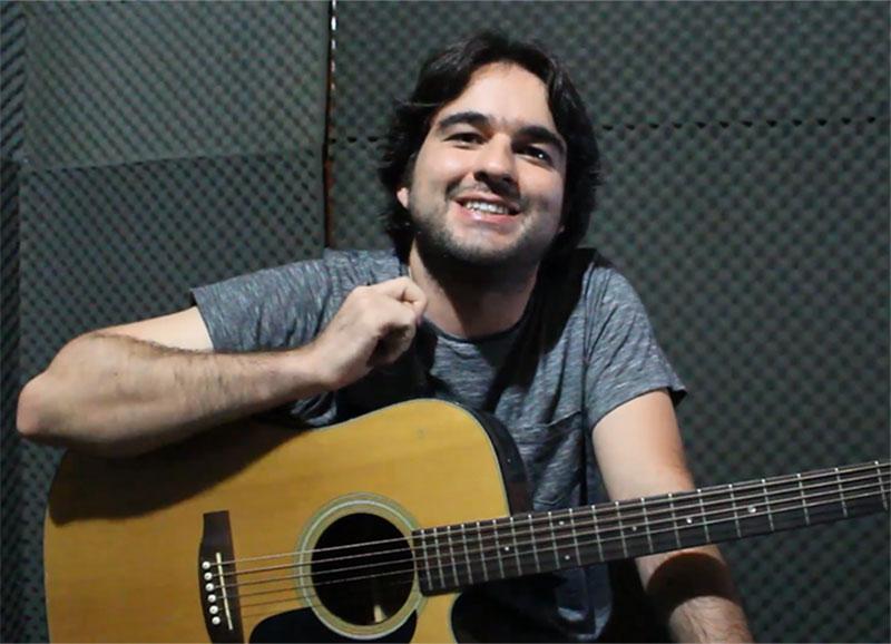 Palpite, de Vanessa Rangel, é a Música do Mês, com Tiago Abreu