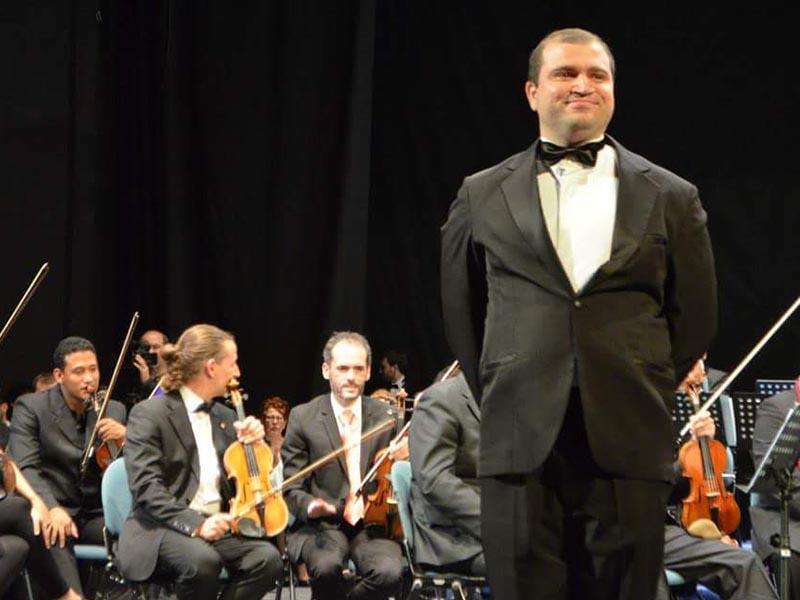 CONFIRMADO: Dante Mantovani vai assumir a presidência da Fundação Nacional de Artes