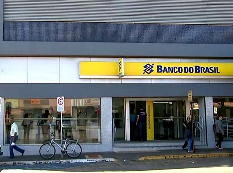 Agência do Banco do Brasil é fechada em Paraguaçu após funcionário testar positivo para Covid-19