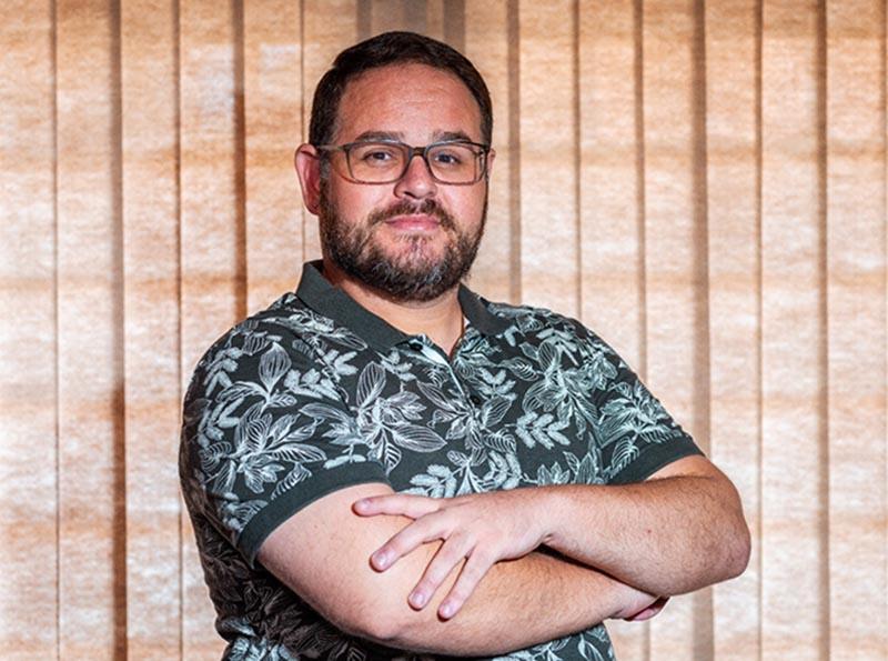 Autor paraguaçuense realizará lançamento virtual de livro com apoio do PROAC