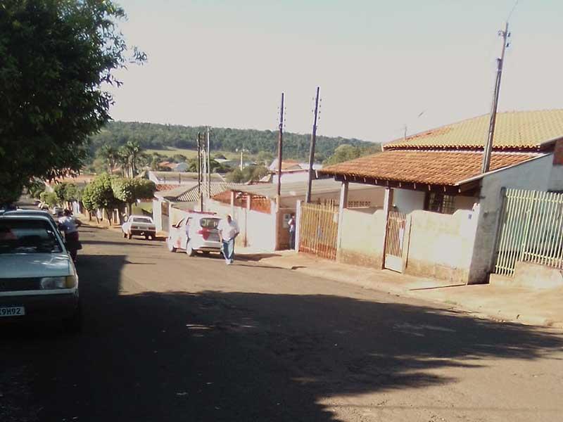 Adolescente é apreendido suspeito de matar tio a facadas em Maracaí