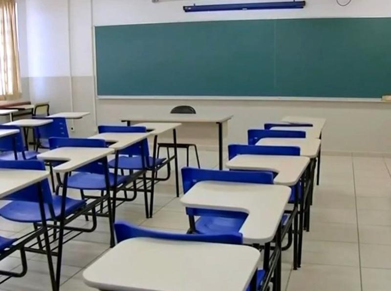 Governo de SP anuncia retomada das aulas presenciais para o dia 7 de outubro