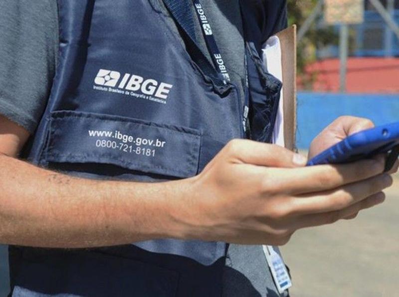 IBGE vai abrir concurso com mais de 207 mil oportunidades
