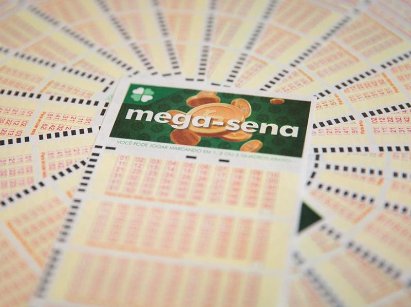 Mega-Sena: aposta de Pernambuco leva mais de R$ 103 milhões